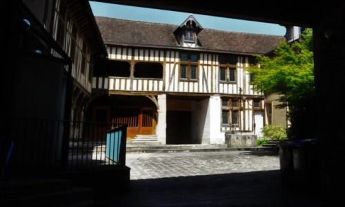 Zdjecie FRANCJA / Szampania / Troyes / Troyes