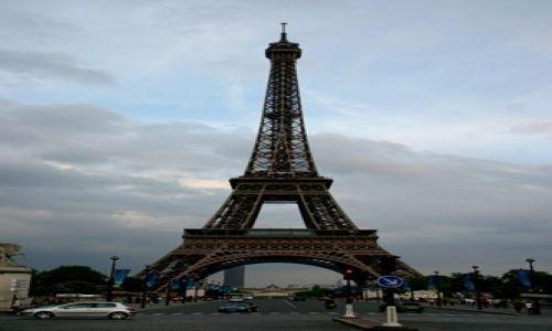 Zdjecie FRANCJA / brak / Wieża Eiffla / Wieża Eiffla