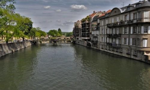 Zdjęcie FRANCJA / Lotaryngia / Metz / Metz, zakamarki