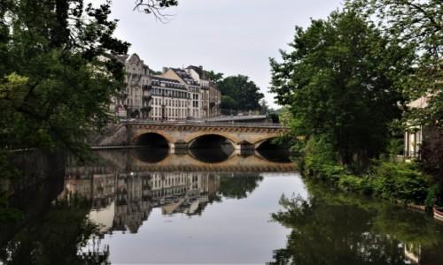 Zdjecie FRANCJA / Lotaryngia / Metz / Metz, zakamarki