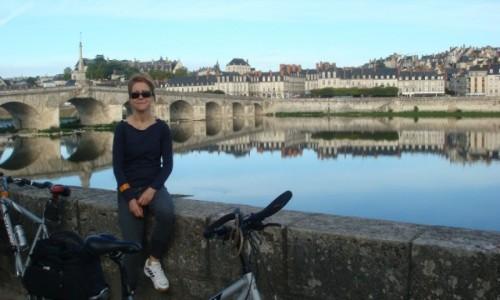 Zdjecie FRANCJA / Loara / Blois / Loara
