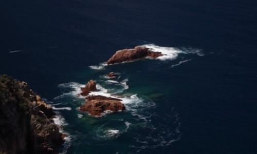 Zdjecie FRANCJA / Korsyka / Rezerwat Naturalny Scandola / Korsyka