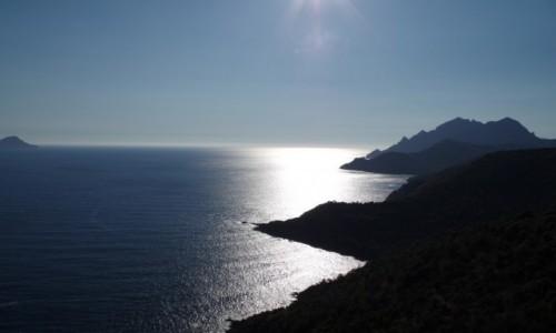 Zdjecie FRANCJA / Korsyka / Zachodnie wybrzeże / Korsyka