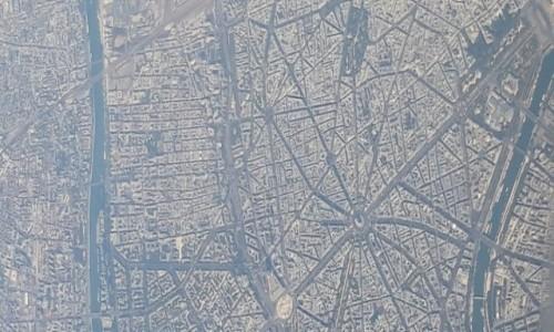 Zdjecie FRANCJA / -paryz / Paryz / Paryz h gory