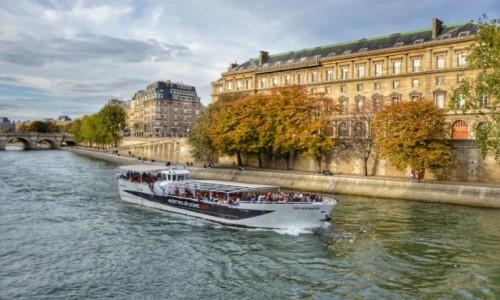 Zdjecie FRANCJA / - / Paryż / Paris...
