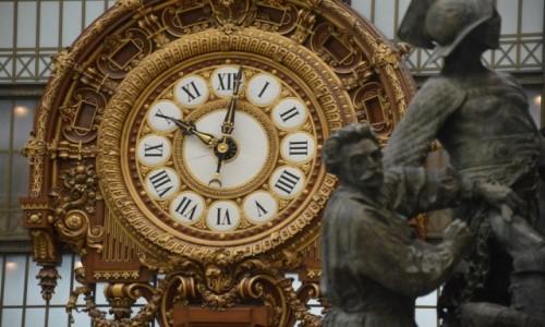 Zdjecie FRANCJA / - / Paryż / Najwspanialsze muzeum