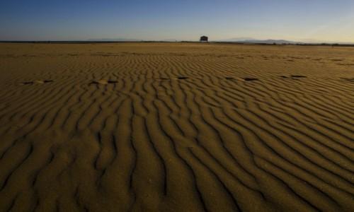 Zdjęcie FRANCJA / Oksytania / Gruissan / Nie bardzo Lazurowe Wybrzeże