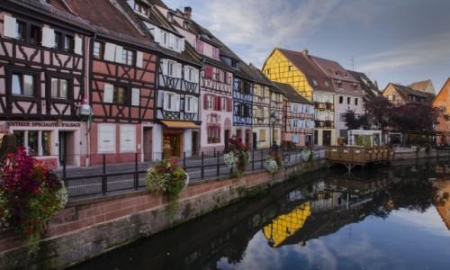 Zdjecie FRANCJA /  Grand Es / Colmar / Colmar