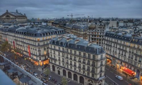 Zdjecie FRANCJA / - / Paryż / My Paris ;)