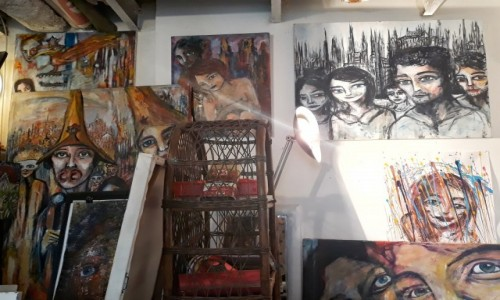 FRANCJA / - / PARYŻ / 59 Rue Rivoli