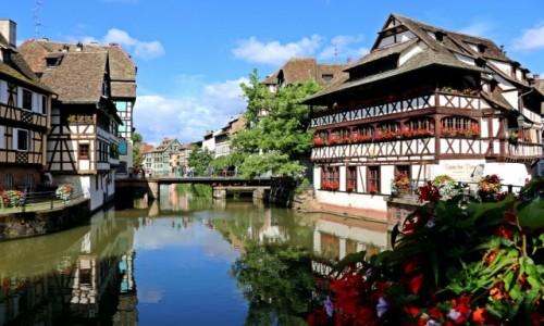 Zdjecie FRANCJA / Alzacja / Strasburg / Strasburg