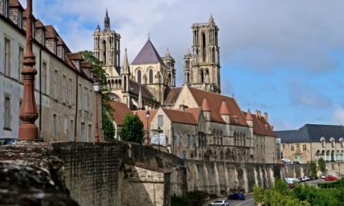 Zdjecie FRANCJA / Hauts-de-France / Laon / Cytadela