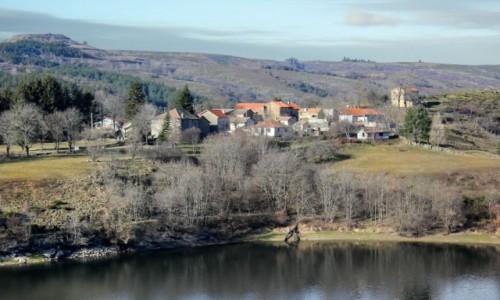 Zdjecie FRANCJA / Burgundia / gdzieś po drodze / Spokojne życie
