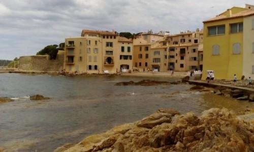 FRANCJA / Lazurowe Wybrzeże / Saint-Tropez / Saint-Tropez