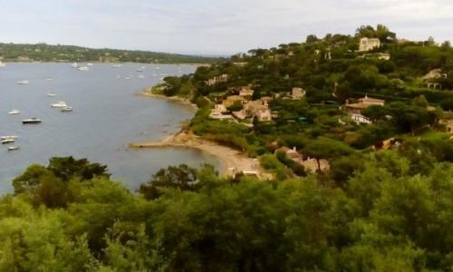 Zdjecie FRANCJA / Lazurowe Wybrzeże / Saint-Tropez / Saint-Tropez