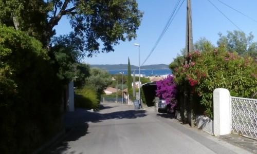 Zdjecie FRANCJA / Lazurowe Wybrzeże / Cavalaire-sur-Mer / Cavalaire-sur-Mer