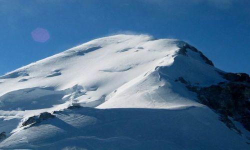 Zdjecie FRANCJA / Masyw Mont Blanc / Dome du Gouter / Na po�egnanie..