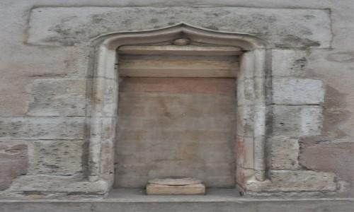 Zdjecie FRANCJA / Prowansja / Avignon / Beaune, zakamarki