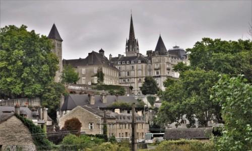 FRANCJA / Pireneje / Pau / Pau, Parlement de Navarre