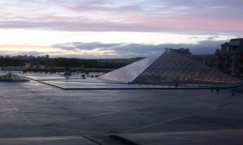 Zdjecie FRANCJA / brak / Paryż / Musée du Louvre