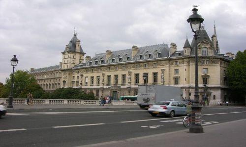 Zdjecie FRANCJA / brak / Paryż / XXX
