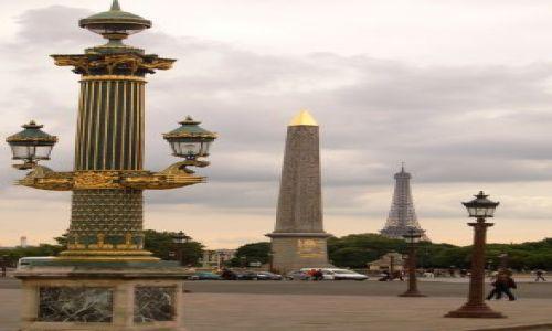 Zdjecie FRANCJA / brak / Paryż / Wieże