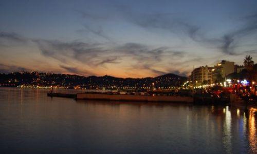 Zdjecie FRANCJA / Cote d\\\'Azur / Antibes / Port w Antibes