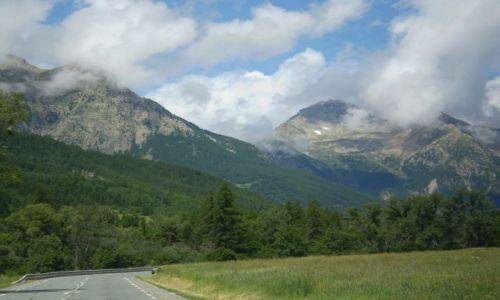 Zdjecie FRANCJA / Alpy / Alpy / Alpy