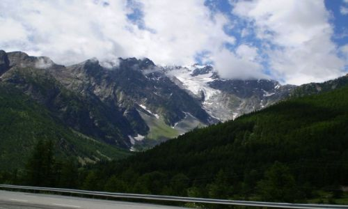 Zdjecie FRANCJA / Alpy / Alpy / Alpy 2