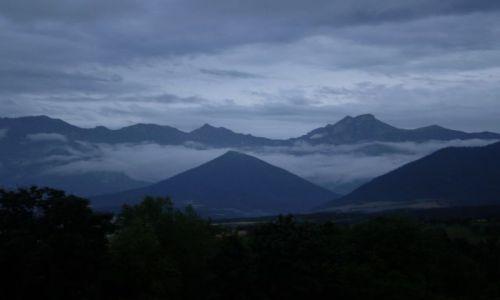 Zdjecie FRANCJA / Alpy / Alpy / Francja