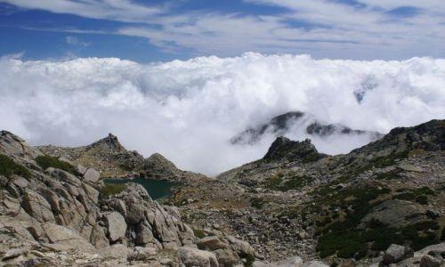 Zdjecie FRANCJA / Korsyka / M Renosu / Pod Monte Renosu