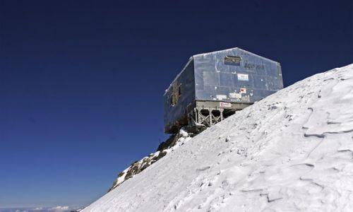 Zdjecie FRANCJA / Mont-Blanc / Caf Vallot / Wejście na Mont-Blanc