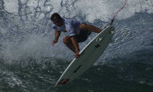 Zdjecie FRANCJA / Akwitania / Hossegor / Surfing Camp France