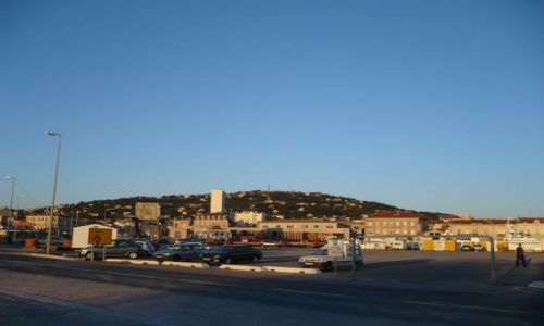 Zdjecie FRANCJA / Languedoc-Roussillon / Sete / SETE