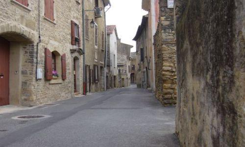 Zdjecie FRANCJA / Provence-Alpes-Cote-D'Azur / Mornas / Mornas