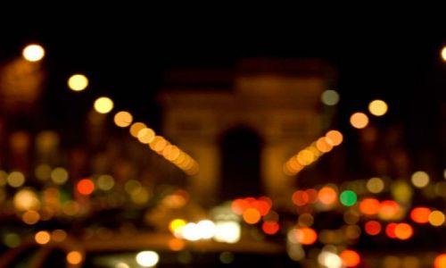 Zdjecie FRANCJA / Paris / Avenue des Champs-Élysées / Skad ja to znam? ;)