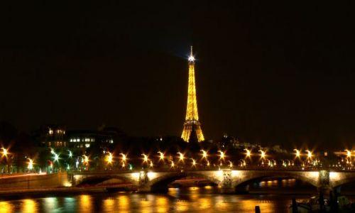 Zdjęcie FRANCJA / brak / Paryż / :)
