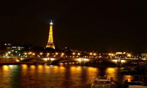 Zdjecie FRANCJA / brak / Paryż / Paryż- my love:)