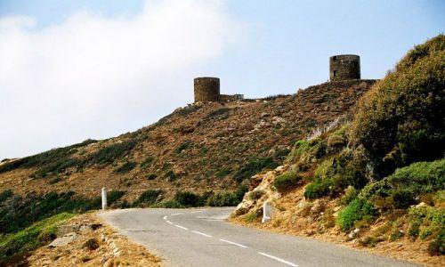 FRANCJA / Korsyka / Cap Corse / Korsyka - Cap Corse