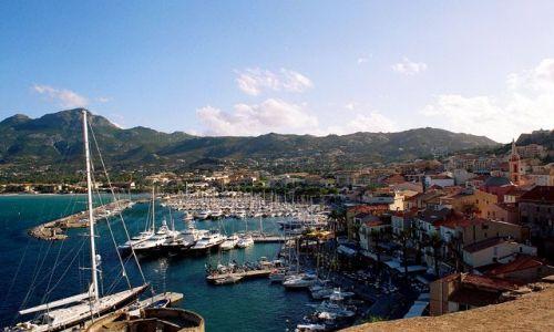 FRANCJA / Korsyka / Calvi / Korsyka - Haute Corse - Calvi