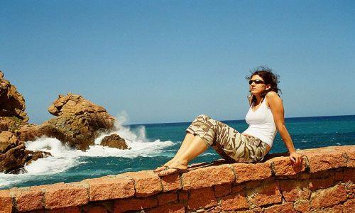 Zdjecie FRANCJA / brak / Porto / Korsyka - Haute Corse - Porto