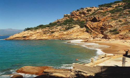Zdjecie FRANCJA / okolice Porto / okolice Porto / Korsyka - Haute Corse - Ficajola