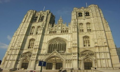 Zdjęcie FRANCJA / brak / Paryż / Katedra Notre Dame