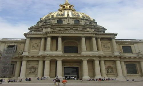 Zdjęcie FRANCJA / brak / Paryż / Paryż