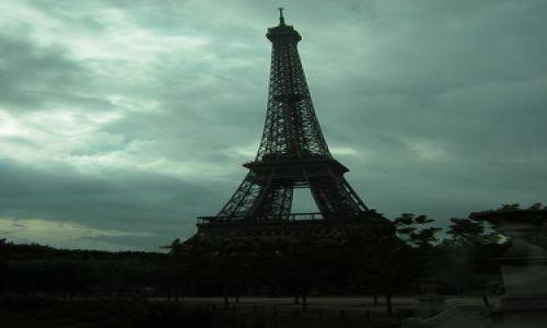 Zdjęcie FRANCJA / brak / Paryż / wizytówka Paryża