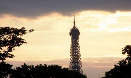 Zdjecie FRANCJA / brak / Paris / nostalgicznie