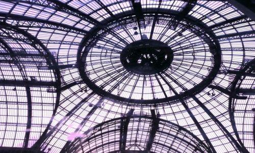 Zdjęcie FRANCJA / Ile-de-france / Paris / Grand Palais