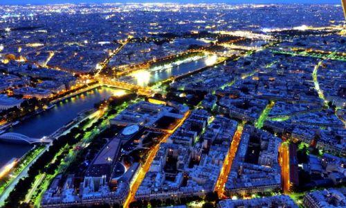 Zdjęcie FRANCJA / Ile-de-france / Paris / 22 - wieża