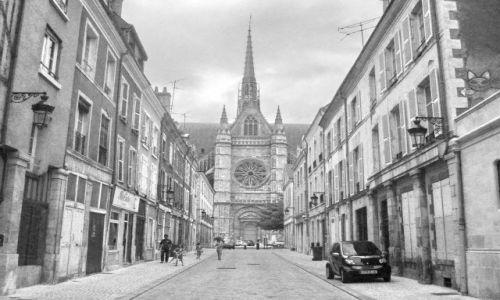 Zdjecie FRANCJA / Loiret / Orleans / Orlean