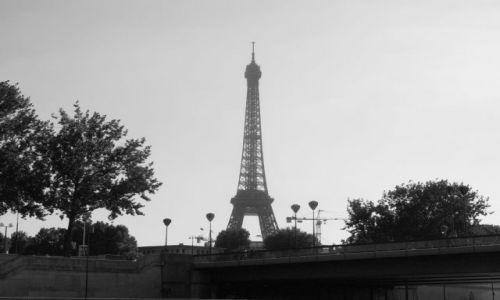 Zdjecie FRANCJA / brak / Paryż / tytułować nie trzeba...